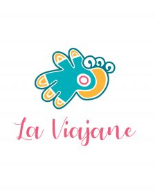 La Viajane Logo