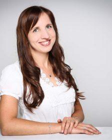 Reiseberaterin Juliane Cieslik