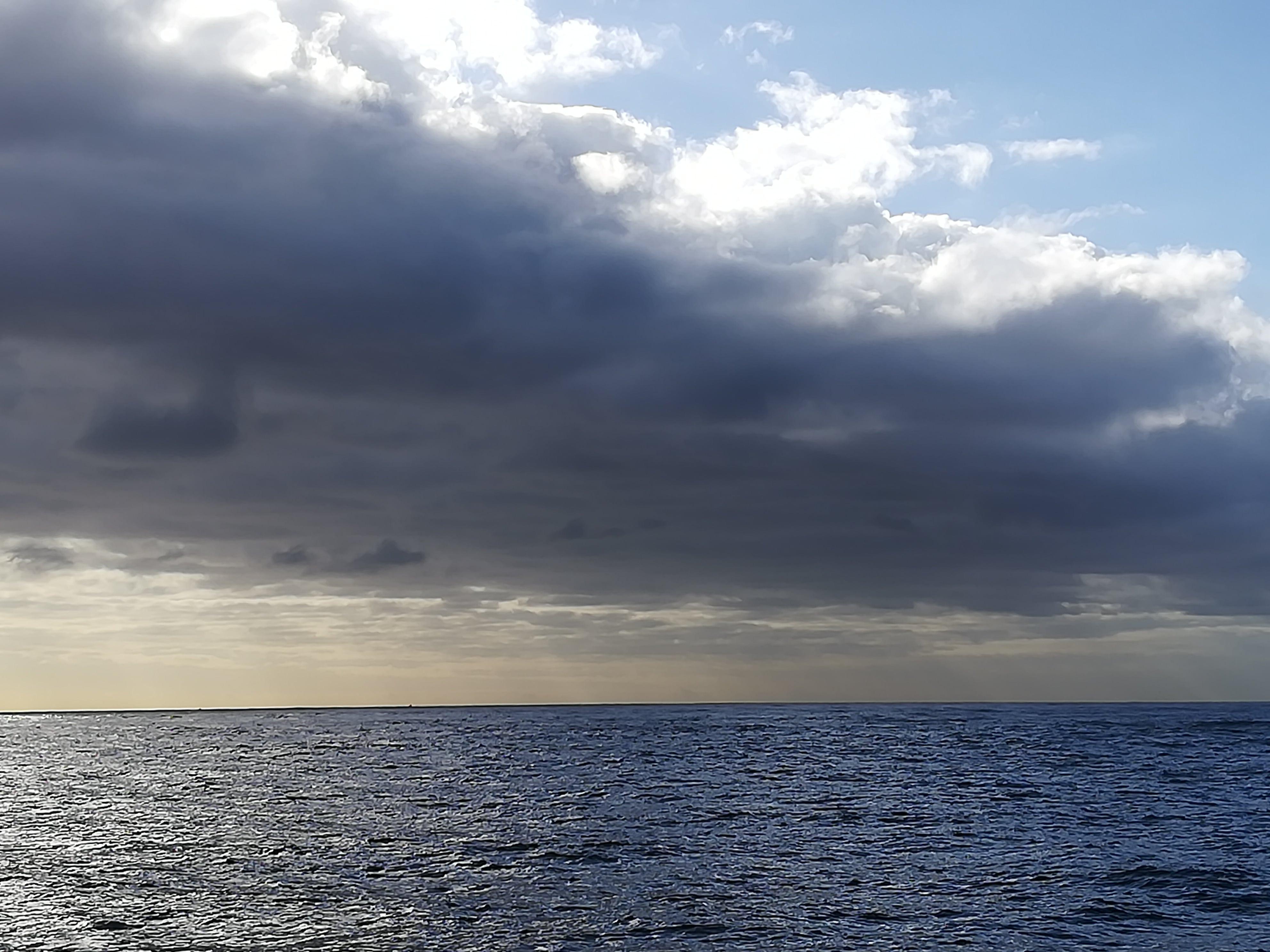 Bootsausflug Meer
