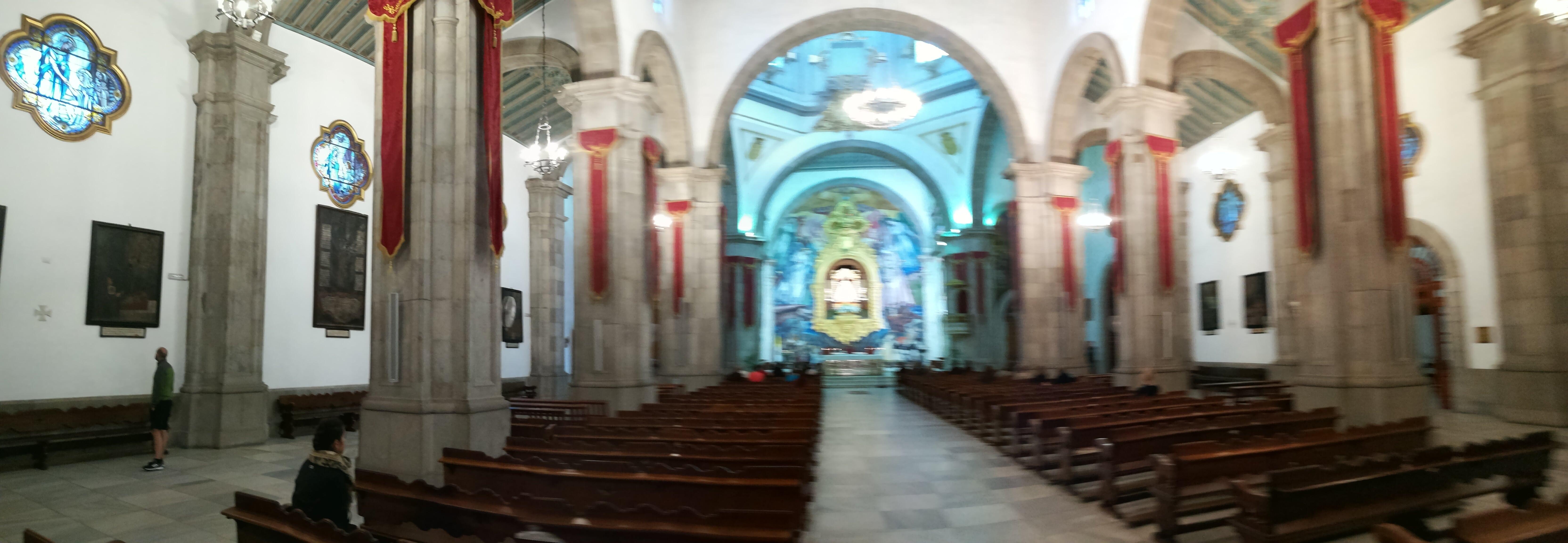 Candelaria Kirche