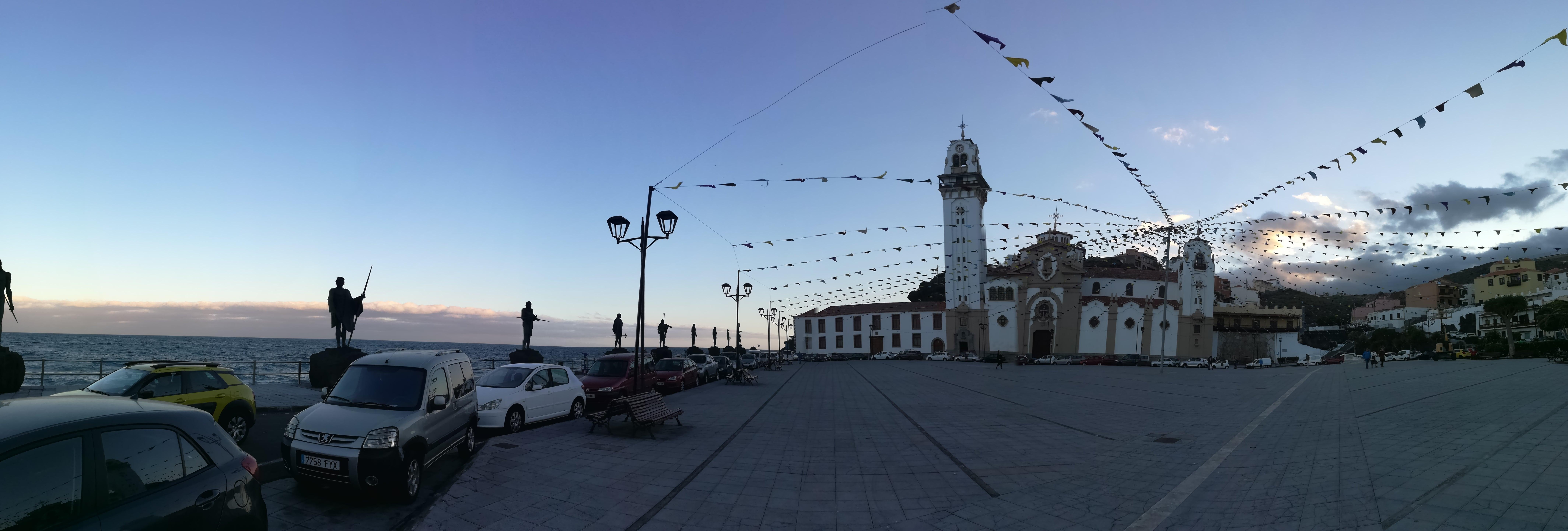 Candelaria Panorama