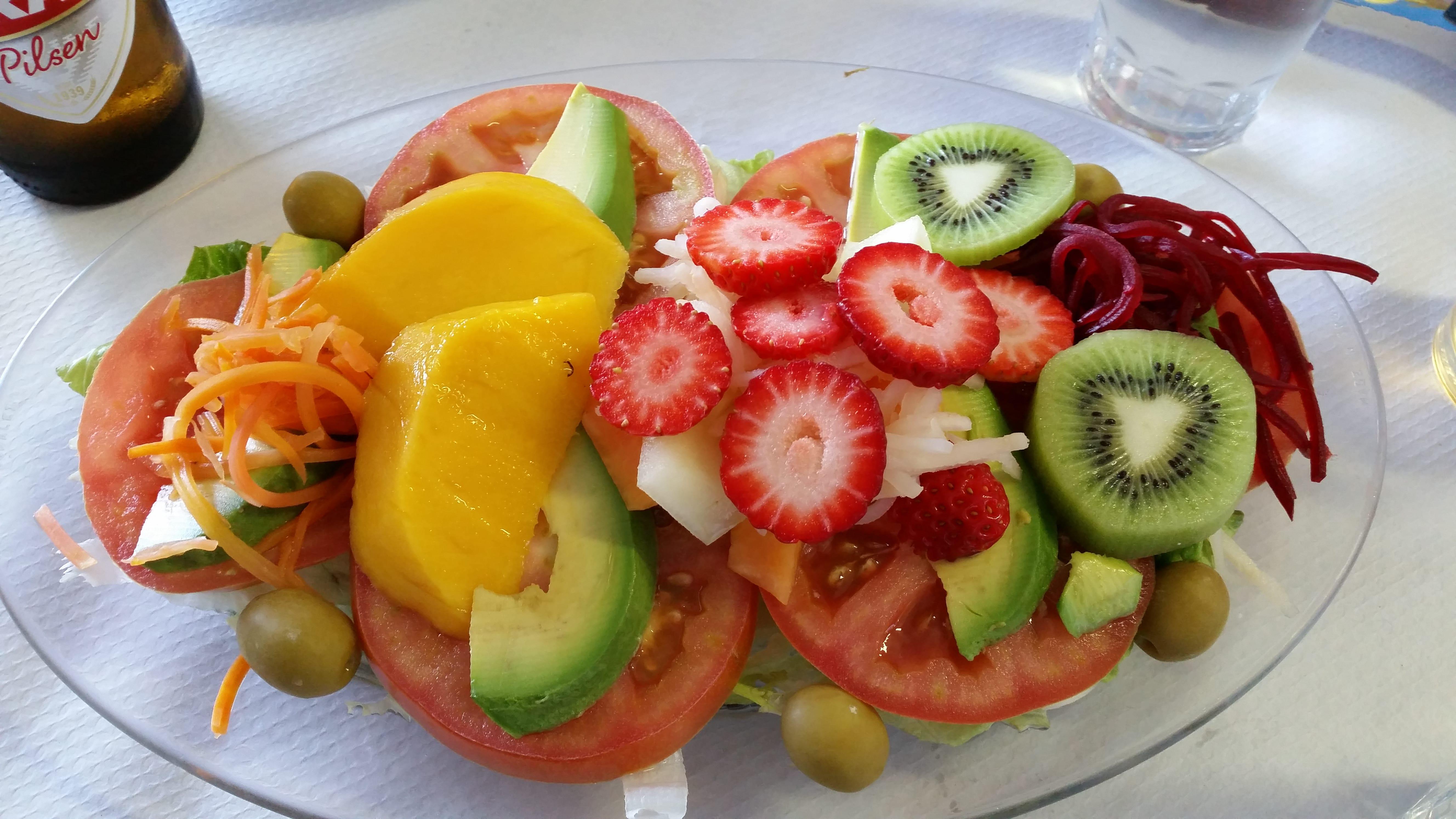 Casa Africa _Salat