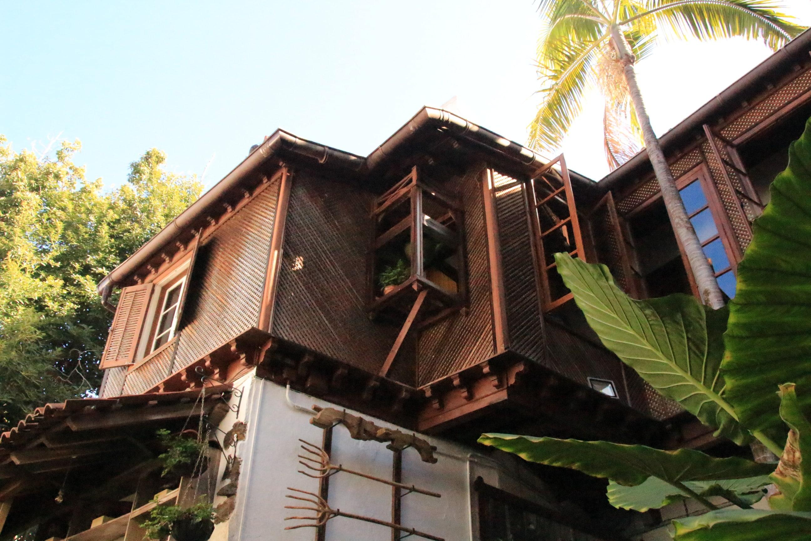 La Orotava Casa de los Balcones 1