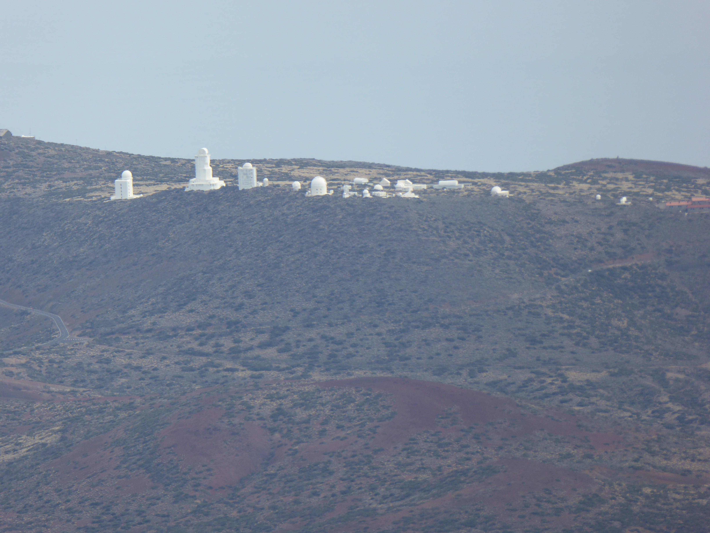 Observatorium Teide
