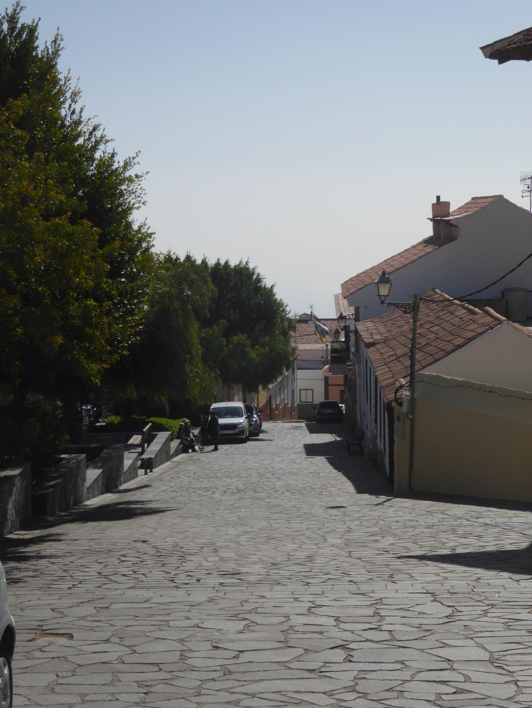 Vilaflor_Straße