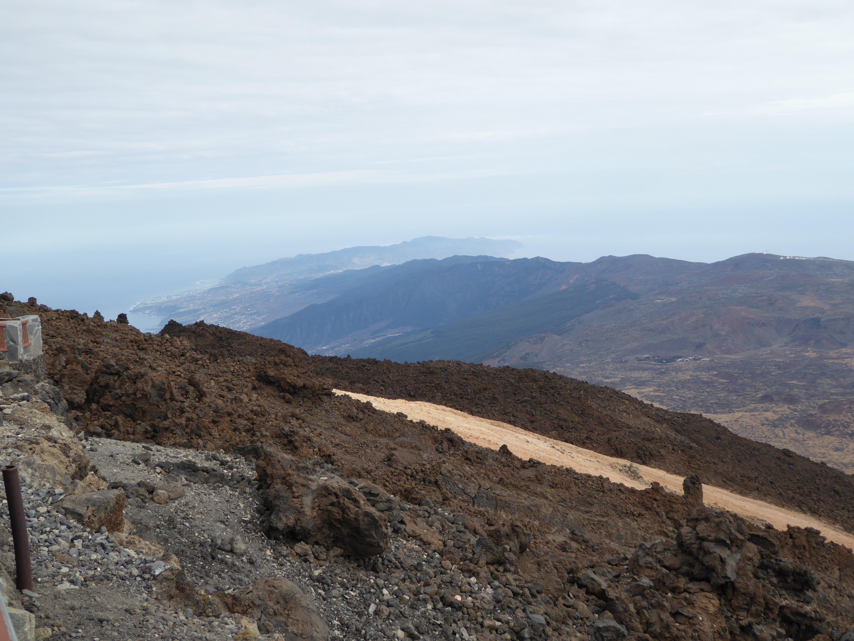vom Teide