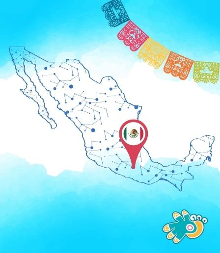Mexiko Rundreise Optionen