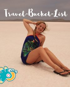 Travel Bucket List Travel Blog
