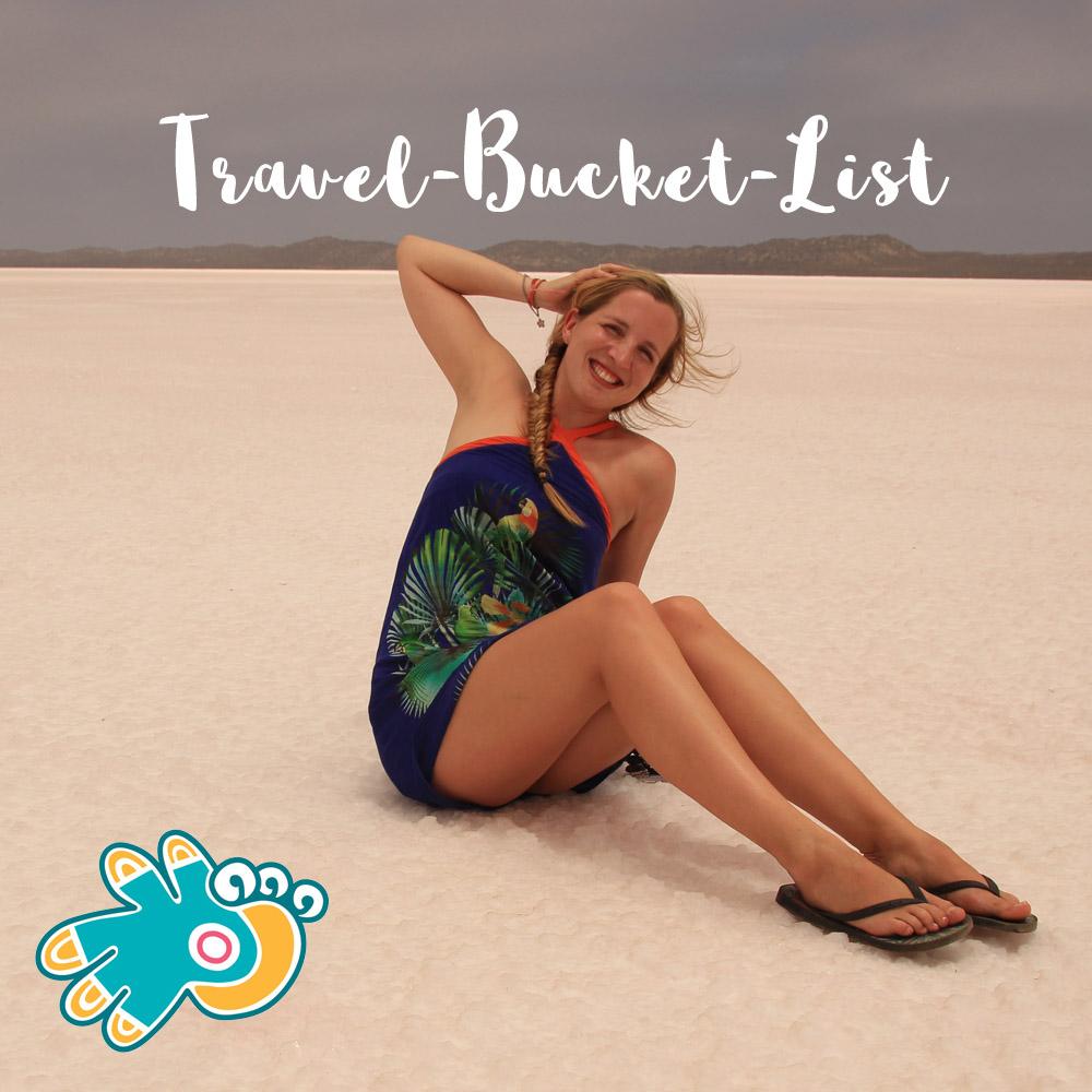 Travel Bucket List Travel Blog