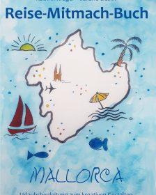 Reise-Mitmach-Buch Mallorca