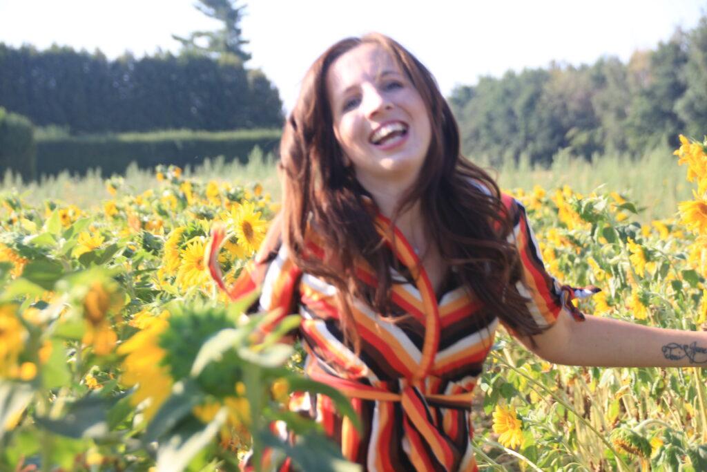 Juliane - La Viajane - über mich