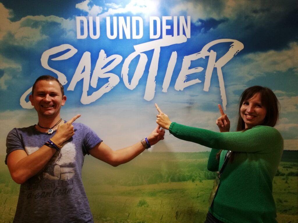 Sabotier Seminar Persönlichkeitsentwicklung