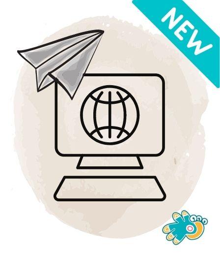 neue Produkte, neue Website
